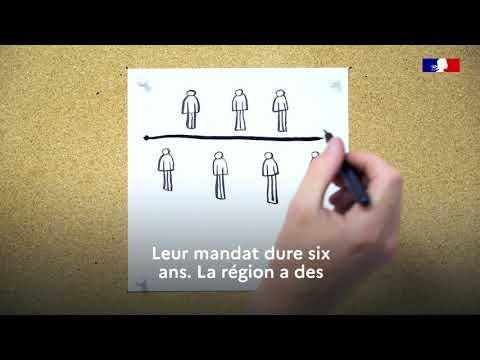 On vous explique en 2 minutes les élections départementales et régionales, et le rôle des élus !