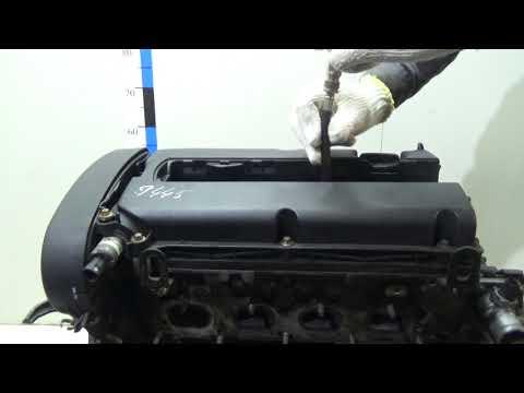 Двигатель Chevrolet для Cruze 2009-2016;Aveo (T300) 2011 после