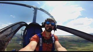ginocopter  sightseeing flight