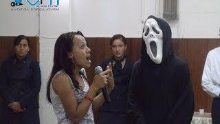 Peça teatral A Morte   Noite da Salvação Sede:Jd.Odete/SP  
