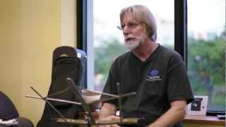 Pluto and its 5 moons - Dr. James Webb - FIU