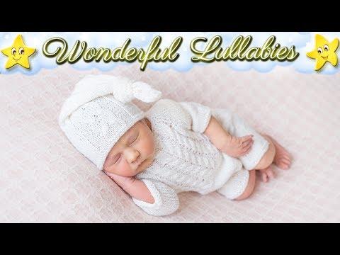Best Relaxing Baby Sleep Music ♥ Famous Bedtime Lullabies For Newborns ♫ Super Soothing Sweet Dreams