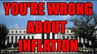 A Capitalist Lie: Printing Money Causes Inflation