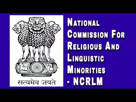 Special Officer for Linguistic Minorities