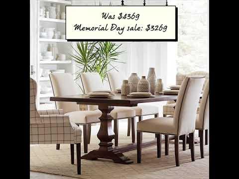 Bassett Furniture Memorial Day Sale Youtube