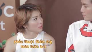 [SỐC TÍT] Tập 1: Hương Giang - BB Trần - Kim Nhã buôn chuyện thị phi