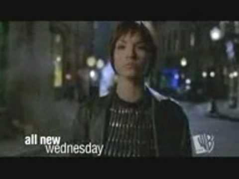 Birds of Prey Tv Show (2002)- Gladiatrix promo