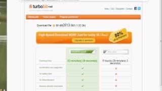 Free Turbobit Premium Link Generator