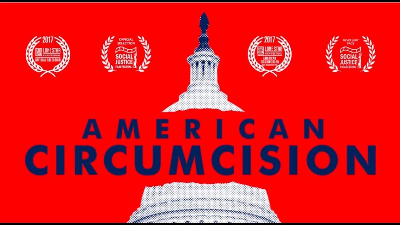 American Circumcision 2018 Official Trailer Documentary