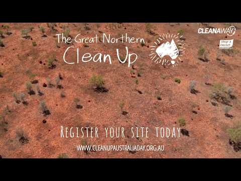 The Great Northern Clean Up 2017