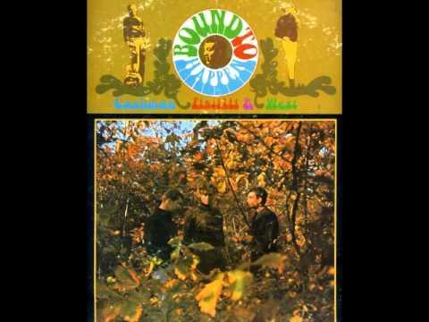 Cashman Pistilli & West- I 'd stumble and fall (1968)