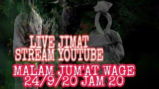 Download Mp3 Live Jimat 24 September 2020 Malam Jum'at Wage