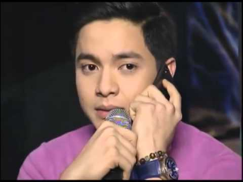 Eat Bulaga AlDub Kalyeserye - November 20, 2015 (Day 110:The Invitation)