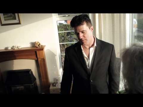 Coppelgangers Ep1 DCI Simon Carol / Cowell - New spoof cop web series