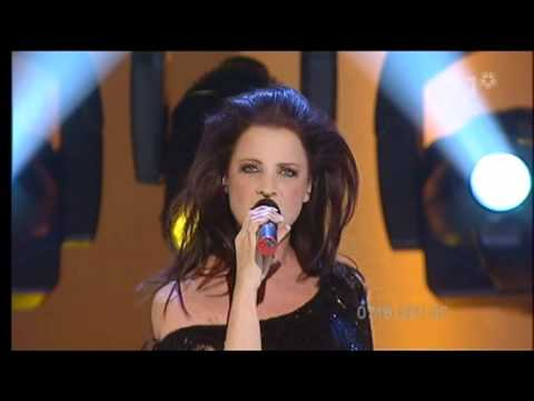 Shirley Clamp - Mr Memory (Melodifestivalen 2003) HQ