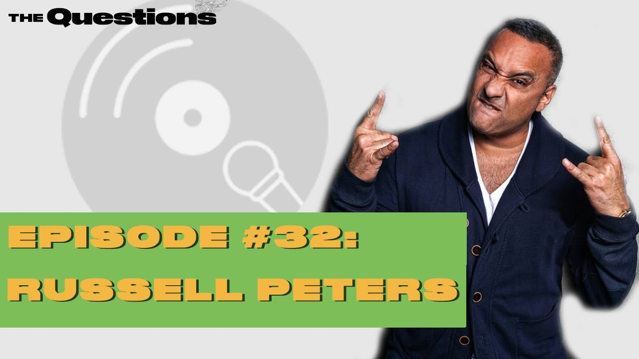 Download Russell Peters: The Questions Hip Hop Trivia