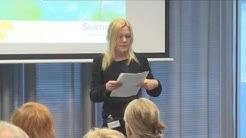 Päivän teema: Tiedon muuttuvat valtavirrat ja marginaalit, avaus, tutkijatohtori Elina Pekkarinen