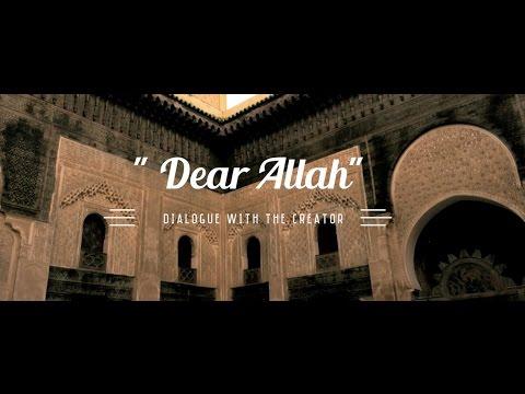 ROC Retreat Morocco 2017 - Dear Allah With Shaykh Riad Ouarzazi
