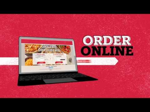 "Casey's General Stores - ""Online Ordering"" (2016)"