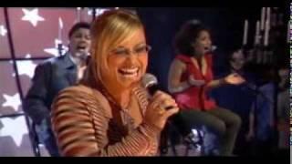 2002-12-06 - Anastacia - You