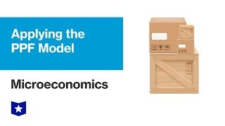 Applying the PPF Model | Microeconomics