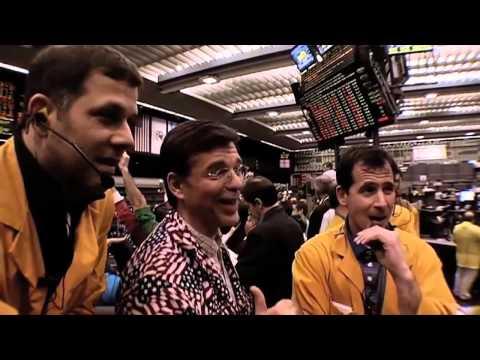 Документальный фильм Floored В биржевой яме