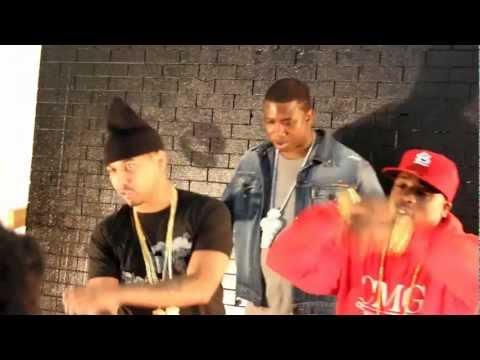 BTS - Yo Gotti Colors ft Gucci Mane & Juelz Santana (DayInLifeTV)