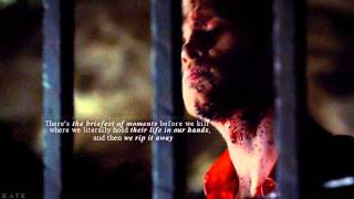 """Klaus Mikaelson ♡ """"He"""