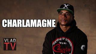 Charlamagne & Vlad Debate MJ