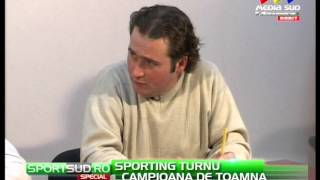 Sport SUD Special  - 22.12.2014