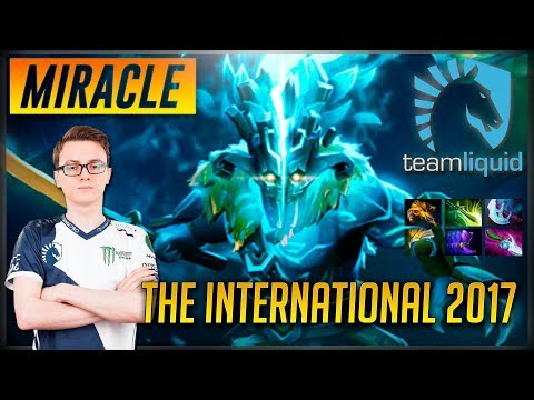 TI7 Grand Final - Miracle Juggernaut - Liquid vs Newbee - Dota 2 with Commentary