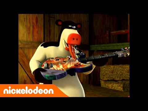 La Ferme en folie | Générique | Nickelodeon France