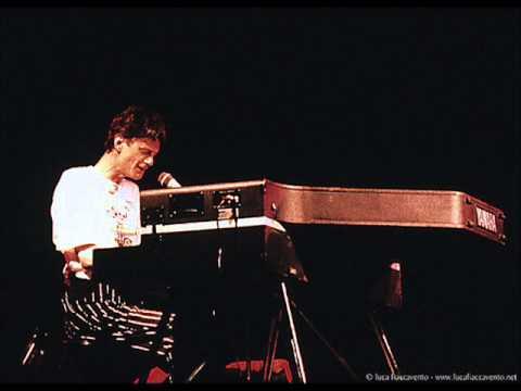 Peter HammillThe Lie The Best Performance EVER!!!