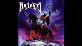 Reign in Glory - Majesty