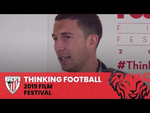 Thinking Football Film Festival 2019 - día 4. eguna - De Marcos