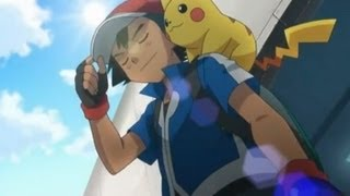 Pokemon XY Anime - Ash Ketchum looks older? Bring back Veronica Taylor!