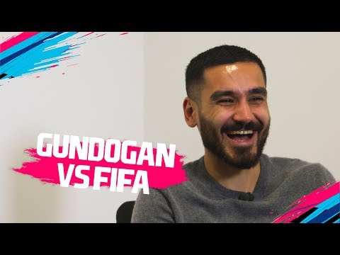 Who should be higher rated on FIFA 20, Messi or Ronaldo?! | İlkay Gündoğan vs FIFA 19 🔥