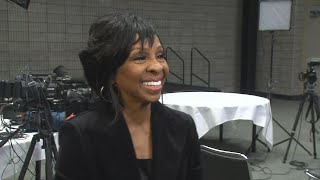 Super Bowl LIII: Gladys Knight Defends Decision to Perform National Anthem (Exclusive)