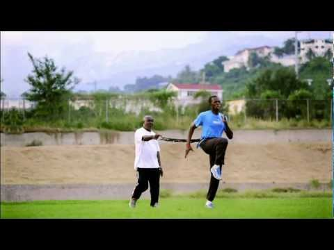 Usain Bolt - Train Like Usain