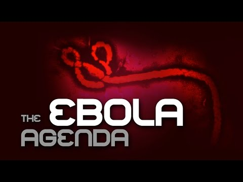 "EBOLA VIRUS ""DESIGNED"" -  The Nanotechnology Depopulation Agenda"