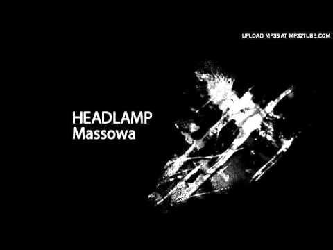 Headlamp - massowa