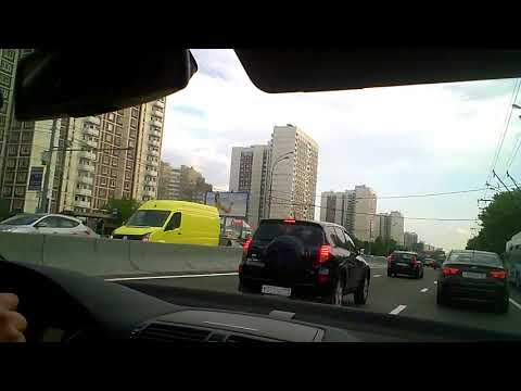 Russia Vlog #5 - Moscow Architecture