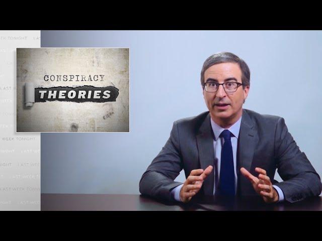 Coronavirus\: Conspiracy Theories\: Last Week Tonight with John Oliver (HBO)