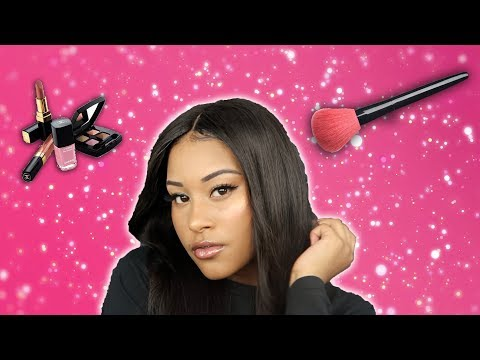 MY EVERYDAY MAKE UP ROUTINE | Life Of Tae