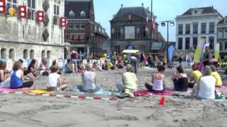 2015 week 36 Beach Experience