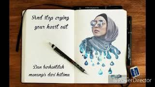 Oasis-Stop Crying Your Heart Out Lirik dan terjemahan