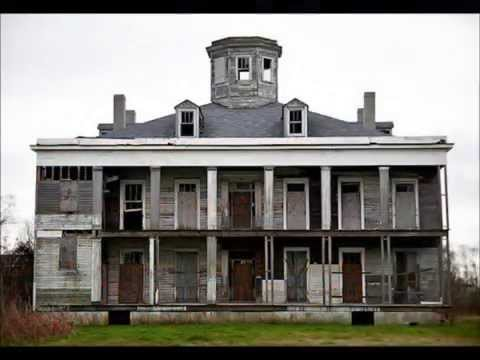The Top 10 Scariest Places In Louisiana