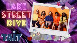 Download Interview: Lake Street Dive on Obviously, writing styles and women's rights.