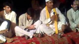 dukh raj raj data nu sunaye mele  chacha mitha 203 malikpur .flv