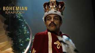 bohemian rhapsody trailer review